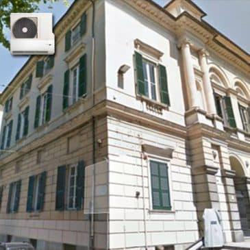 Assistenza condizionatori Genova Bassa Val Bisagno | 334.2009929
