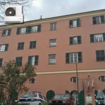 Assistenza condizionatori Genova Levante | 334.2009929