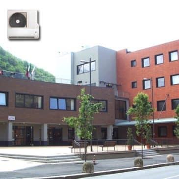 Assistenza condizionatori Genova Media Val Bisagno | 334.2009929