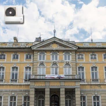 Assistenza condizionatori Genova Medio Ponente | 334.2009929