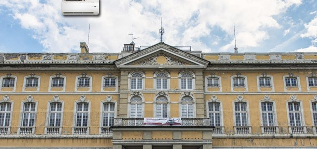 Riparazione condizionatori Genova Medio-Ponente