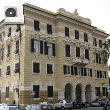 Assistenza condizionatori Genova Ponente | 334.2009929