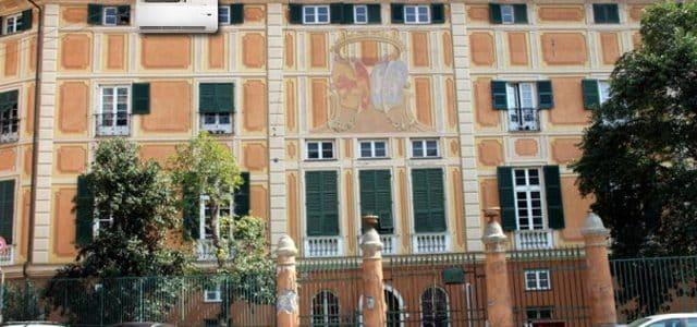 Riparazione condizionatori Genova Valpolcevera